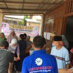 Pemicuan STBM di dusun Kedungmangu desa Kedunglosari Tembelang Jombang