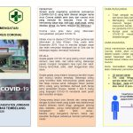 leaflet covid 19