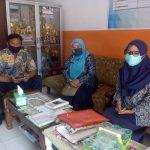 Penyuluhan Adaptasi Kebiasaan Baru Era Pandemi Covid-19 bagi Bapak Ibu Guru SDN 2 Mojokrapak