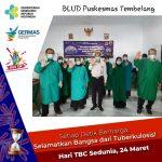 HARI TB TANGGAL 24 MARET