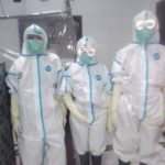 Kegiatan Penanganan Pandemi Covid19